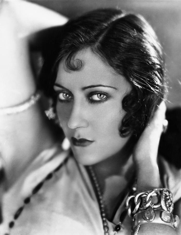 Famous Actors/Actresses - Movies of the 1920's